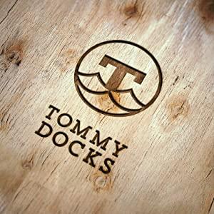 TD Wood Logo