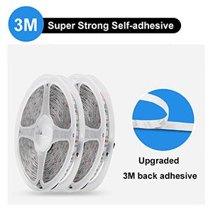 more stronger tape