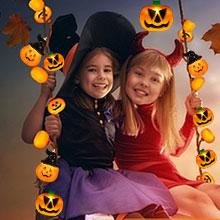 Halloween Pumpkin Remote