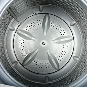 Stainless Steel Inner Tub