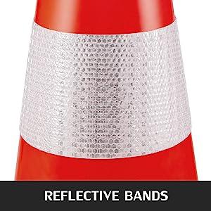 Reflective Bands