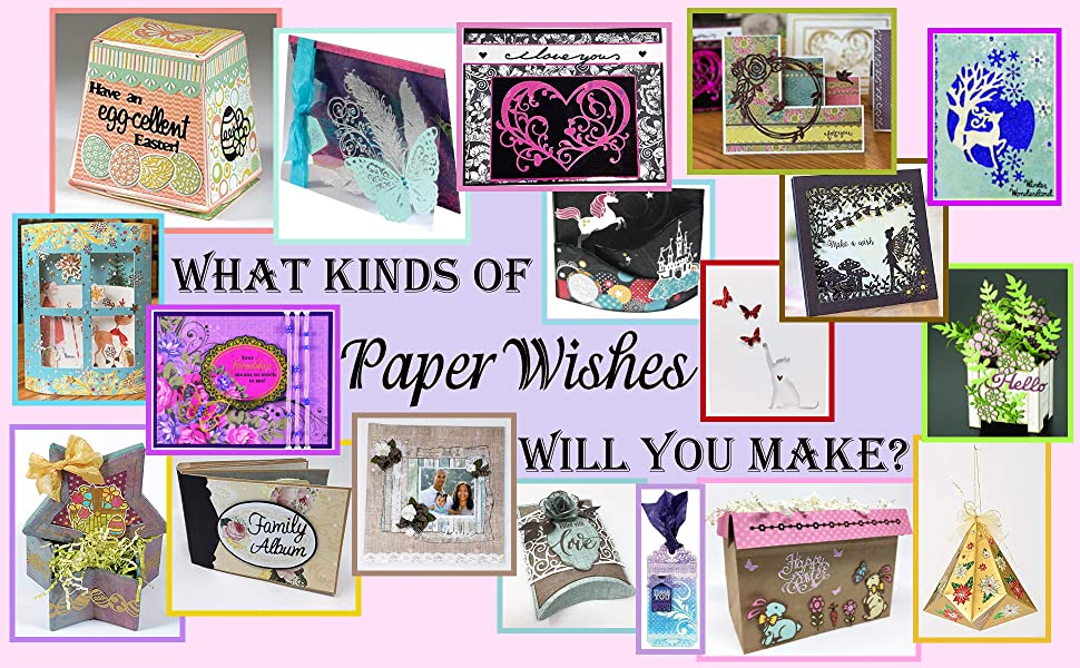 Paper Wishes Brand Story Image