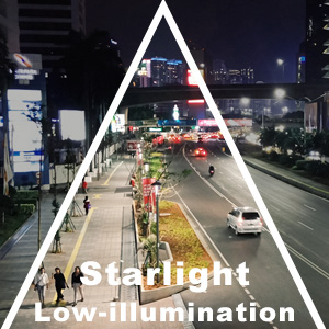 Starlight Camera