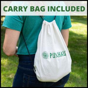 Punchau Cornhole Bags