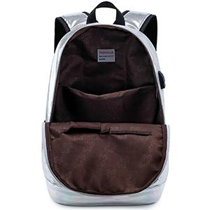 main bag