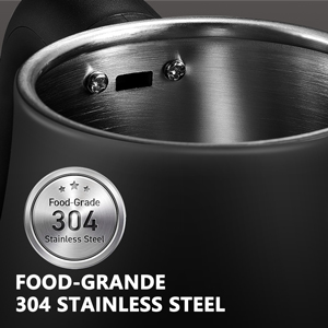 water kettle 304 stainless steel