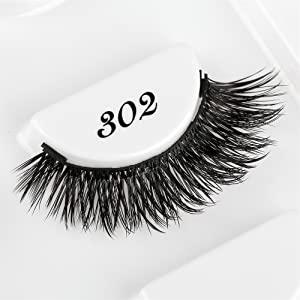 magnetic eyelash eyelienr dramatic