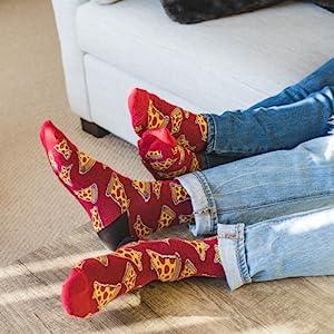 matching couples socks