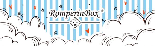 RomperinBox LOGO