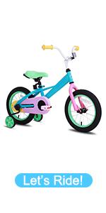 macarons bike