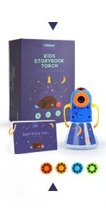 Storybook Projector