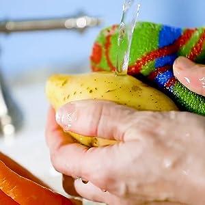 safe for food sanitize