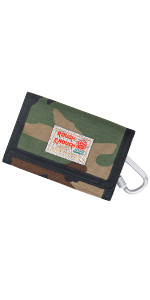 Rough Enough Military Wallet
