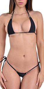 Bikini teen micro 6 New