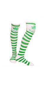 st patrick socks