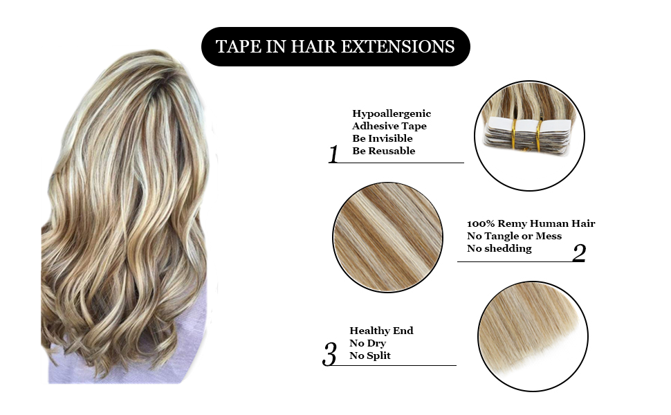 tape in hair extensions human hair 100 human hair tape in skin weft
