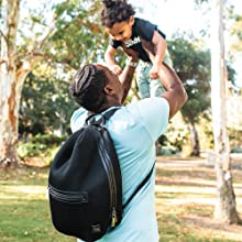 changing nursing cute stylish boy girl purse large maternity dads organizer toddler unisex