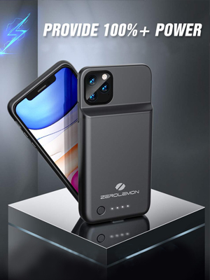 iphone 11 pro max battery case