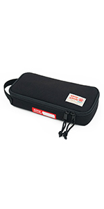 rough enough large pencil case big pencil case small tool bag stationery for school art supplies kid