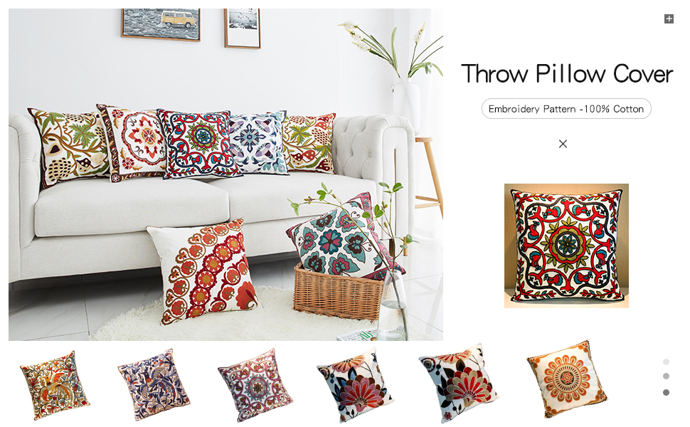 pillow covers neutral boho throw pillows textured decorative pillows for couch boho pillow cover