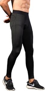 lavento men's compression tights