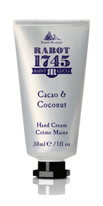 Cacao & Coconut Hand Cream
