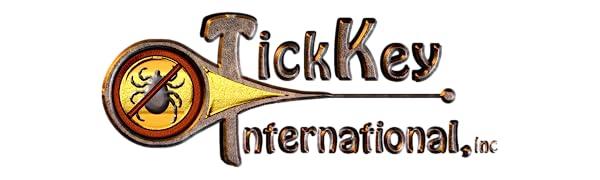 Tick Key logo