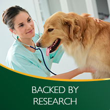 Specifically Formulated for Dogs by Board-Certified Veterinary Ophthalmologists