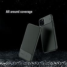 All around coverage