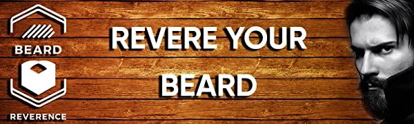 Beard Grooming Products
