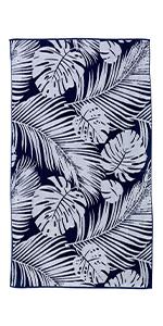 Maui Oversized Beach Towels