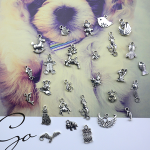 animal charm necklace animal charms for necklaces animal charms for charm bracelet tiny seahorse