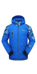 Boys' Ski Jacket