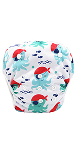 pool diaper for baby