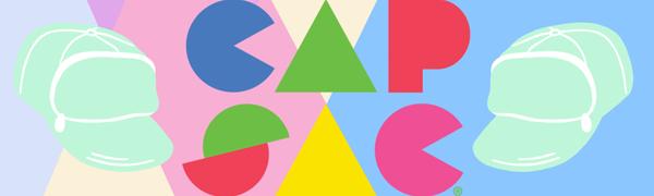 Cap-sac Logo