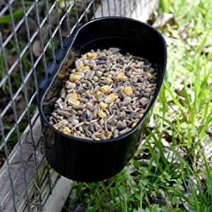 yardblend in coop cup