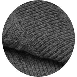 men knit sweater