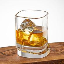 bourbon glass