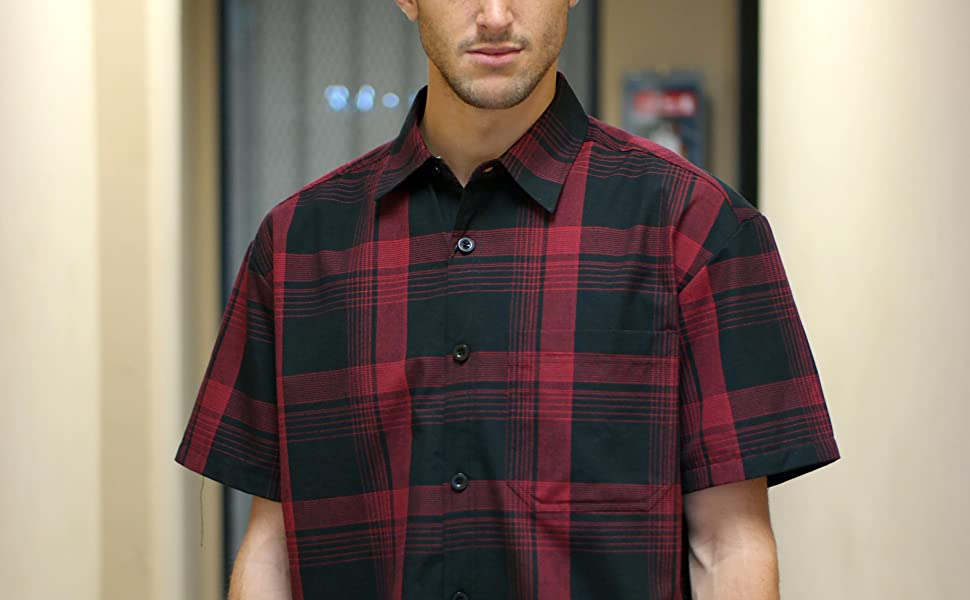 Classic Casual Button up Shirt