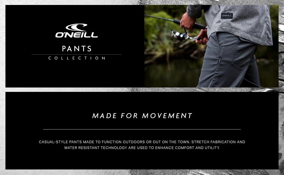 O'Neill Pants