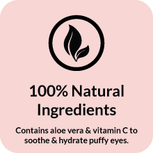 Beau Lashes Under Eye Pads For Eyelash Extensions 100% Natural Ingredients