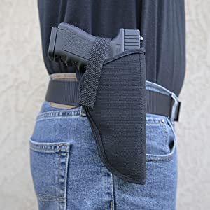 Kohroo Holster Belt Loop to wear on your hip
