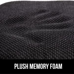 thick memory foam