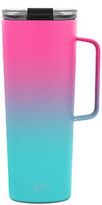 Simple Modern Scout 24oz Vacuum Insulated Coffee Mug