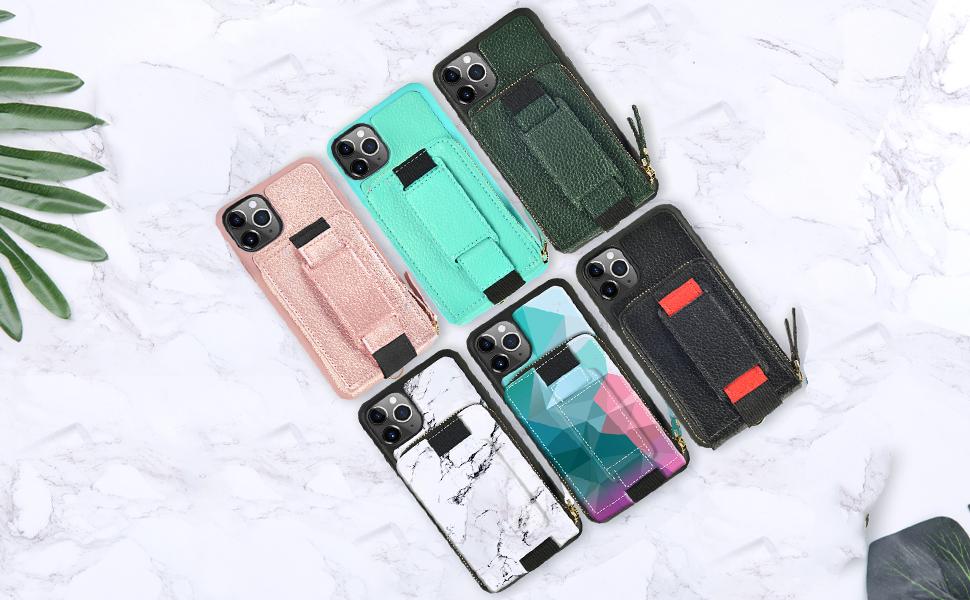 apple iphone 11 pro max wallet case