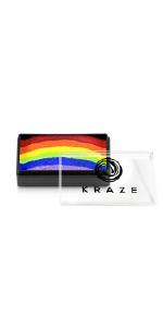 Kraze FX 1 stroke split cake