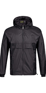rain jacket mens