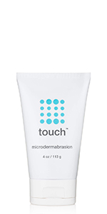 Touch Microdermabrasion Scrub