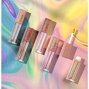 Diamond Liquid Eyeshadow Long Lasting Waterproof Shimmer Sparkling Eyeliner