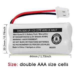 bt162342 battery